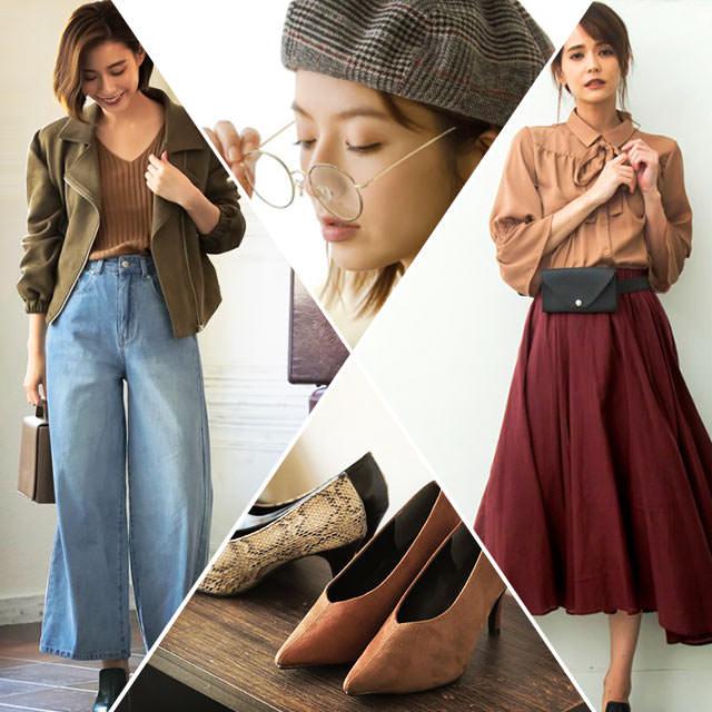 12a65423927f レディースファッション|通販 - Wowma!(ワウマ)